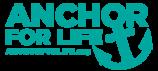 Anchor for Life - Logo